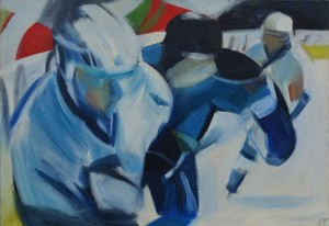 020. Hokisok XXI. / Hockey players XXI.