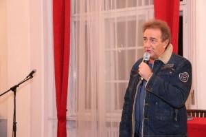 Turczi István megnyitó beszéde